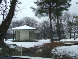 阿蘇いこいの村キャンプ場