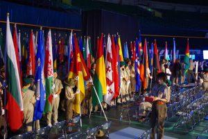 ライオンズクラブ国際大会奉仕