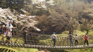 カブスカウト 〜春の舎営①〜