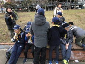 カブスカウト~プライドをかけた挑戦③~