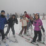 2/3BS隊スキープログラム