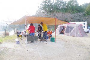 成人指導者キャンプ