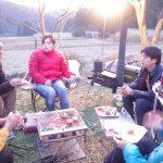 12/14~15団内成人指導者親睦キャンプ