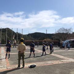 "<span class=""title"">3/27~28カブスカウト隊春季キャンプ(舎営)</span>"